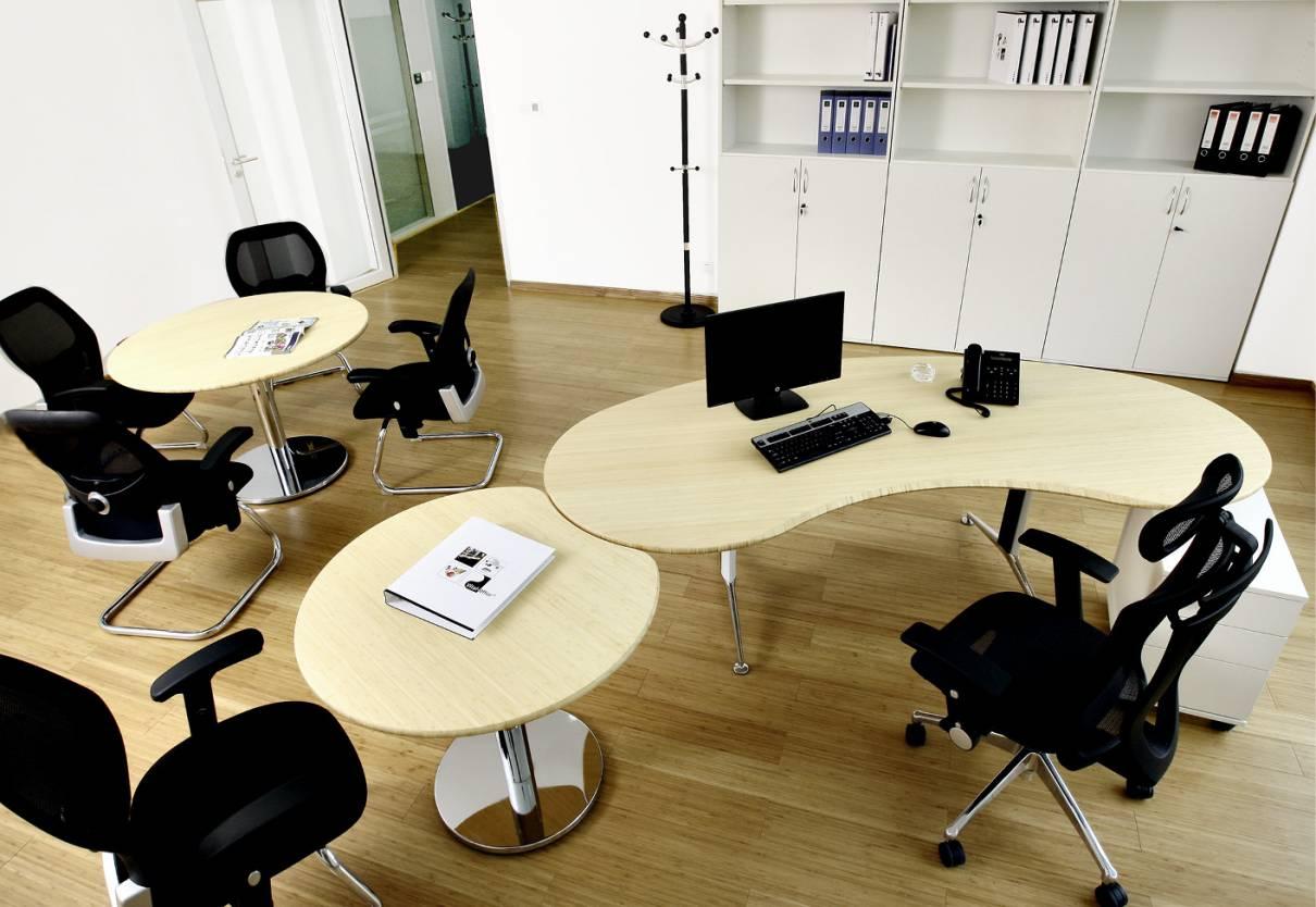 Vital-Office®  实竹办公