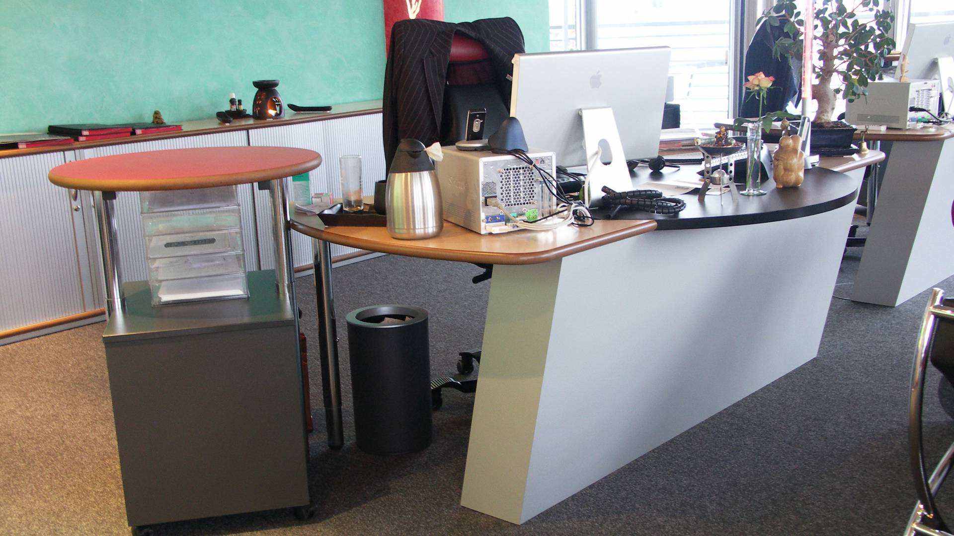 circon 行政命令-行政办公桌-2 circon 命令在一行中