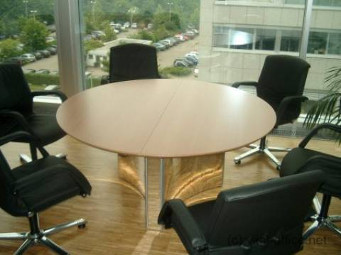 circon s 级-圆桌会议是经典的圆桌旁的变化