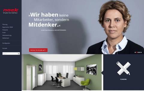 D22041 - Nack Büroeinrichtungen GmbH