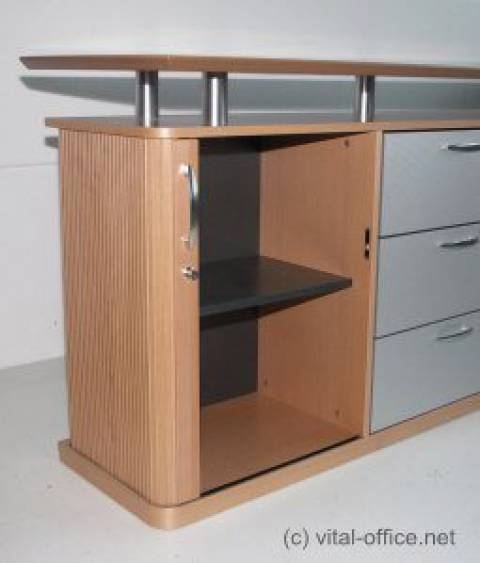 conference sideboard