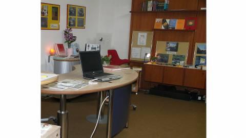 13.-15.10. 2006 - Gesundheitstage bei Möbel Müller in Landau (Pfalz)