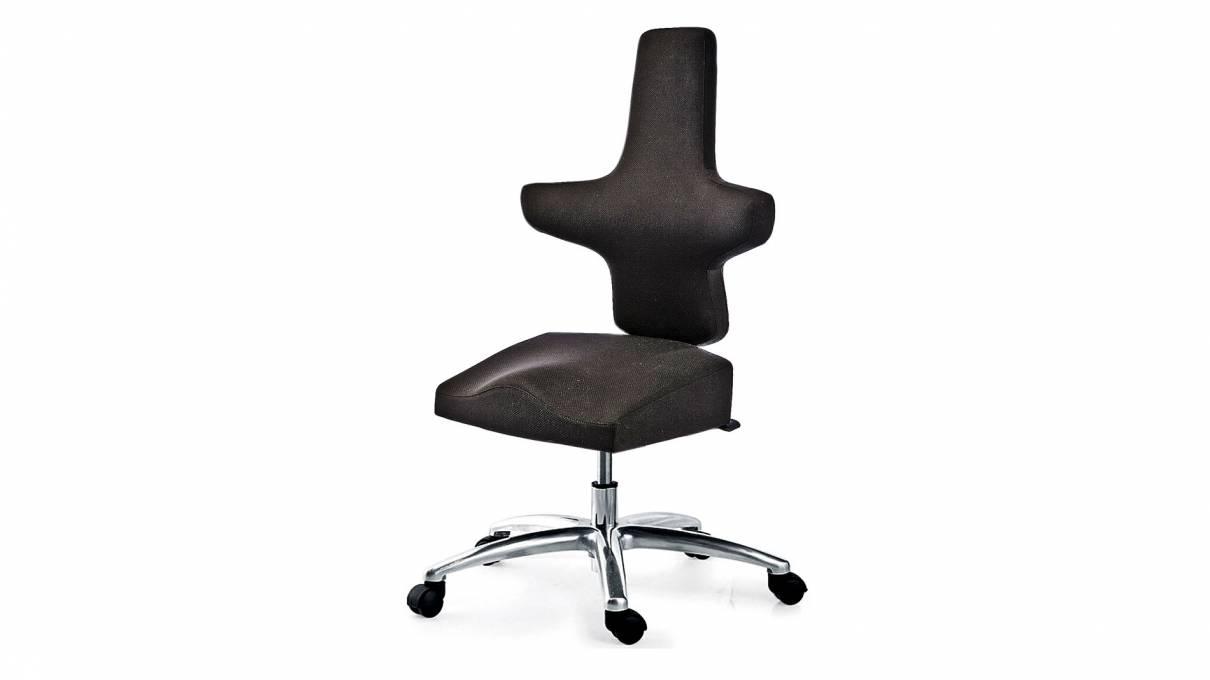 Wey-chair 106 人体工学马鞍座办公椅