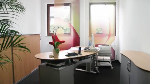 19.10.2007 -  Infotag Gesundes Licht und Bioswing'tes Sitzen.