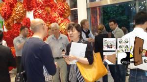 演示与分享:工作场所的风水财富和商业卓越 - 上海 2015年 26+28日