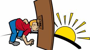 Room psychology - the Feng Shui principle