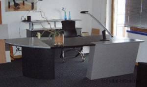 circon 行政射流-办公桌-喷气机