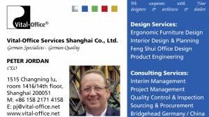 办公场所的风水财富和商业卓越 - 上海论坛 - 2015. 05. 26+28