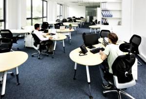 Bambus Green Office als wertige Ergänzung