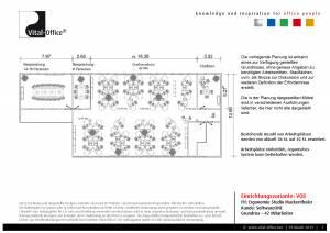 Planung für Ergonomiestudio Muckenthaler - Kunde: SoftwareONE