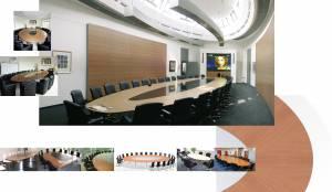 circon 执行 s 级-会议表系统,行政套房。