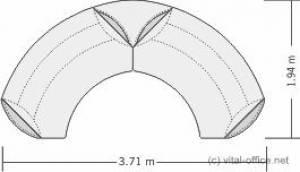 circon 行政经典-清圆几何