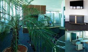Vital-Office - Autumn Newsletter - remarkable projects and low-priced acoustic furniture