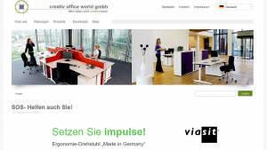21.10.2009 - Feng Shui: Tuning fürs Büro Vortrag in Kaiserslautern
