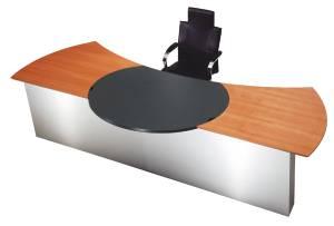 circon 行政命令-行政办公桌-在所有的大小以适应在任何办公室布局