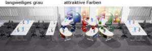 Vital-Office® Color Concept