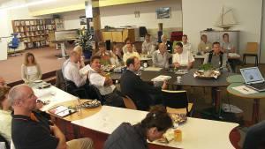 27.+ 28.06.2008 - Vital-Office Partner-Tagung:  (Teilnahme begrenzt)