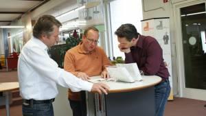 19.11.2010 - Vital-Office Partner Schulungstag