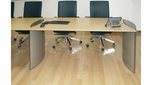 circon s 级-扩展方形会议桌