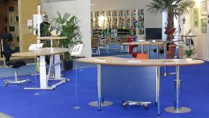 28.10-05.11.2006 - Offerta Karlsruhe, Sonderschau
