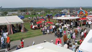27.04.2008 - Tag der offenen Tür / Frühlingsfest in Straubenhardt