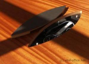 circon 行政基本-办公桌-写字台或会议表