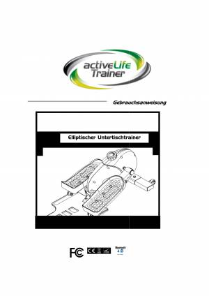 ActiveLifeTrainer - Installation and Setup