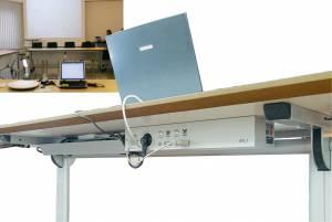 flexiconference-媒体技术 串行网络连接
