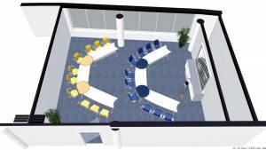 flexiconference - Planungsbeispiele
