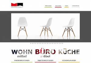 D14467 - MORE & WOLF Einrichtungen GmbH