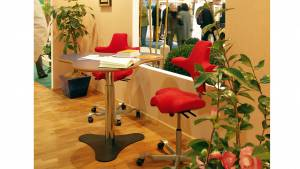 16.-19.02.2006 - Inventa Sonderschau, Messe Karlsruhe