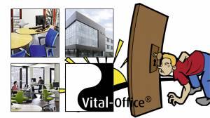 Vital-Office 设计思考