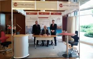 NEW Kongressmesse Friedrichshafen - 09.Jun.2015 - Mittelstand International - Ihre Brücke nach China