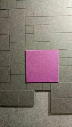 Orgatec 2018 - Vital-Office ist dabei mit dekorativen Akustiklösungen