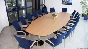 智能会议表-多种难被击败
