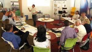12.10.2010 - Potenzialentwicklung für eine neue Generation von Unternehmen