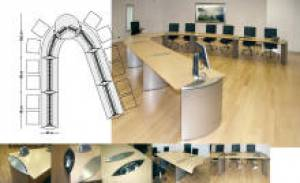 Conference tables for all needs