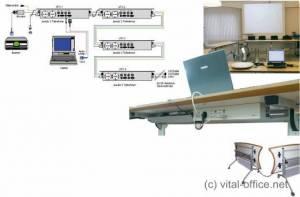 UTS1 演示系统