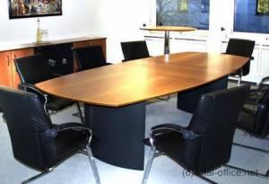 circon s 级-3 个顶尖段高尚代表会议桌