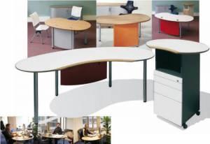 desks - infinity design e-style - Variation e-style