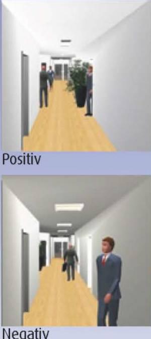 Vitalizing lightning in offices: