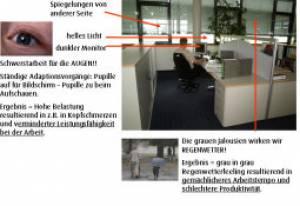 Vital-Office® Sustainability
