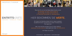 13.-14.11.2010 - Beste Dienste Leisten - Ausstellung und Vorträge im Phönixhof