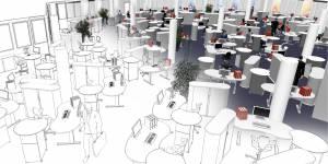 Vital-Office 理念 - 提高生活质量,创健康办公环境