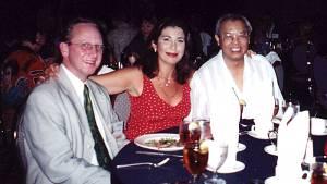 03. - 05.08. 2001 - 4. Internationale Feng Shui Konferenz in Orlando, U.S.A.