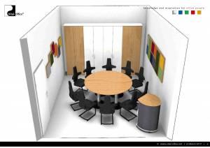 Büroplanung | Kanzlei Steuerberater
