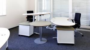 Firmengruppe Aumann Ziemetshausen (Augsburg) errichtete ein modernes Bürogebäude in eigener Holzbauweise nach Feng Shui