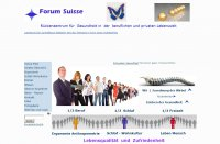 Forum Suisse Group